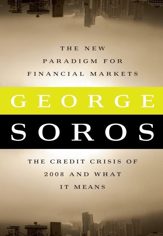 The New Paradigm for Financial Markets als eBook epub