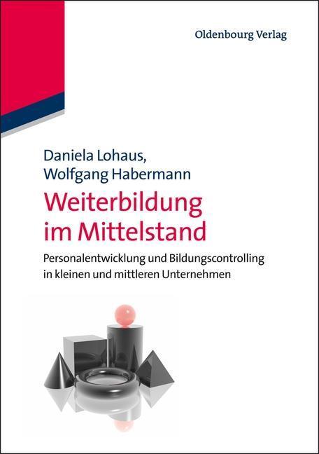 Weiterbildung im Mittelstand als eBook pdf