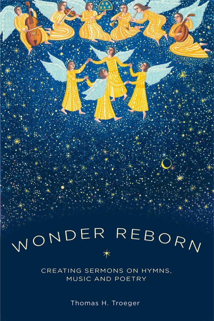 Wonder Reborn als eBook pdf