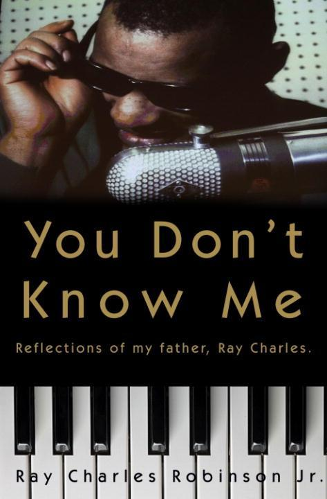 You Don't Know Me als eBook epub