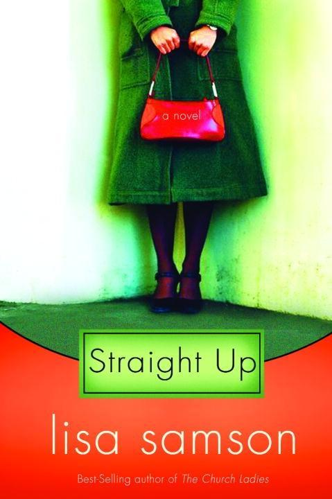 Straight Up als eBook epub