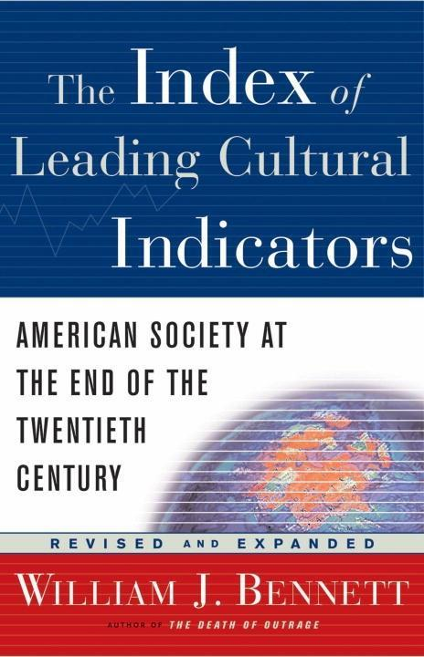 The Index of Leading Cultural Indicators als eBook epub
