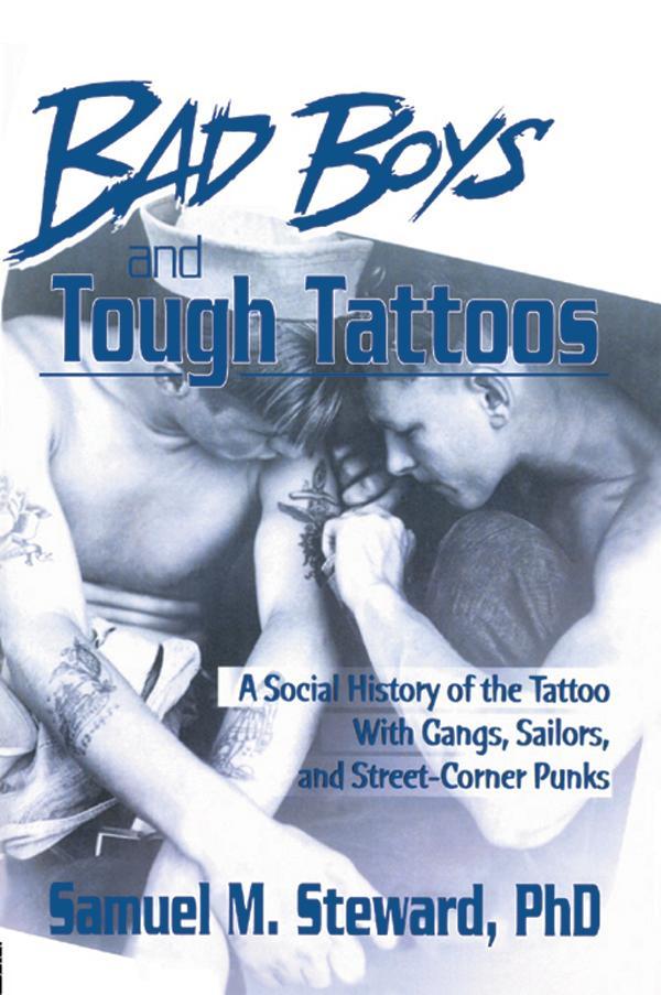 Bad Boys and Tough Tattoos als eBook epub