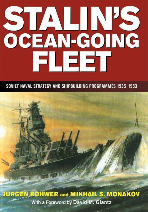 Stalin's Ocean-going Fleet als eBook epub