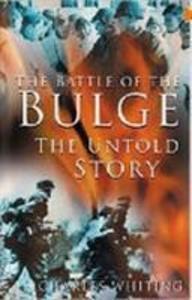 The Battle of the Bulge als Buch (kartoniert)