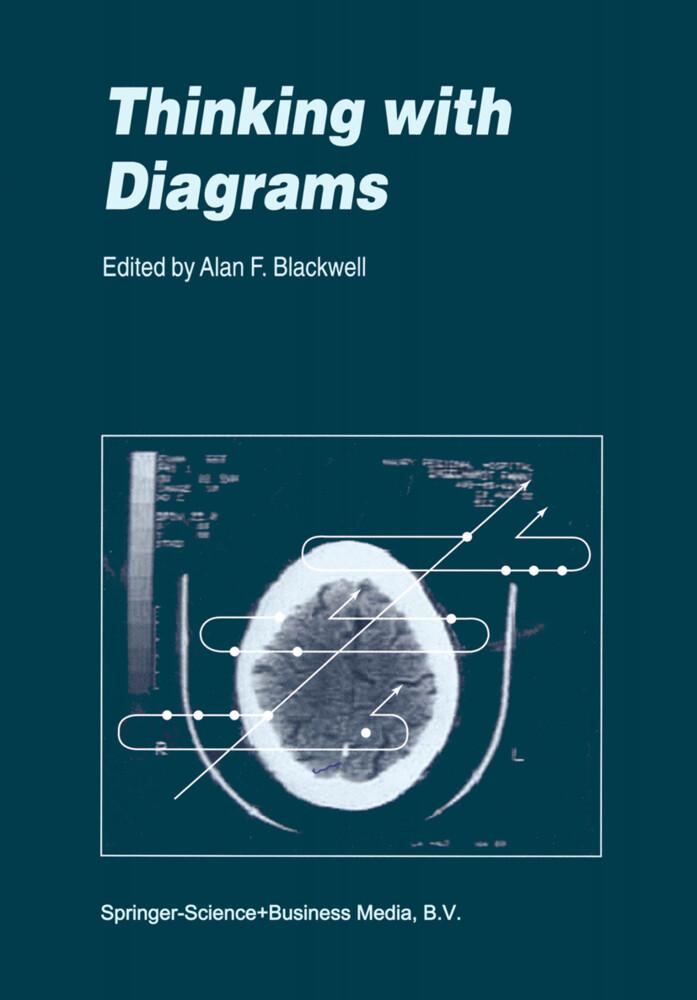 Thinking with Diagrams als Buch (gebunden)