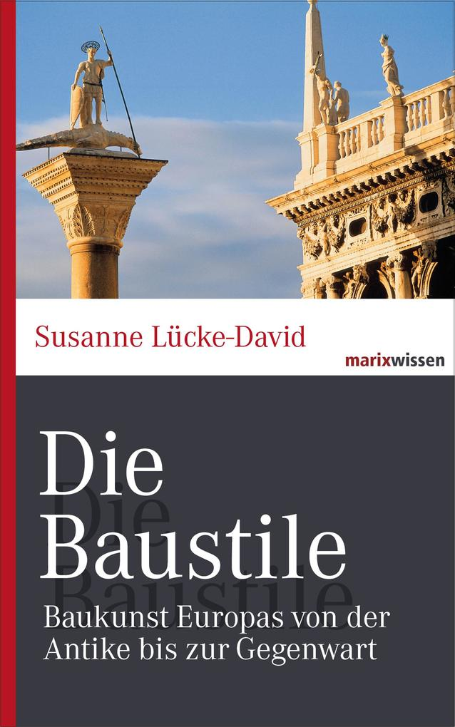Die Baustile als eBook epub