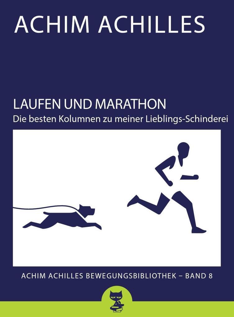 Laufen und Marathon als eBook epub