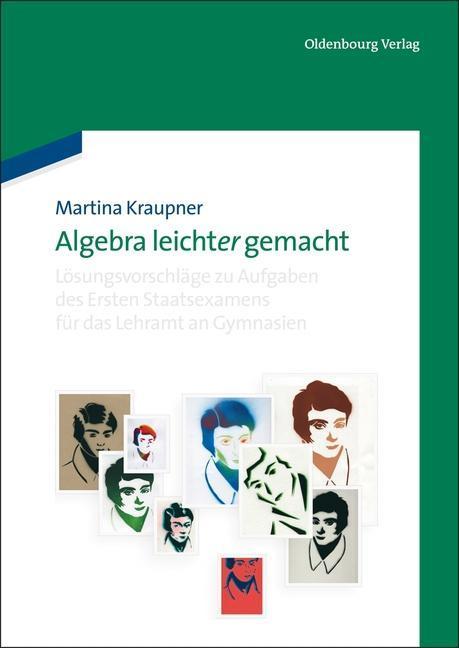 Algebra leicht(er) gemacht als eBook pdf