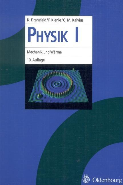 Physik I als eBook pdf