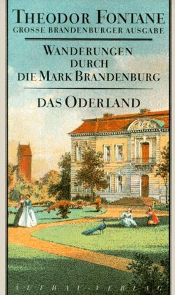 Wanderungen durch die Mark Brandenburg 2 als Buch (gebunden)