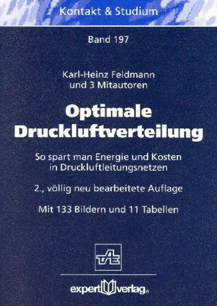 Optimale Druckluftverteilung als Buch (kartoniert)