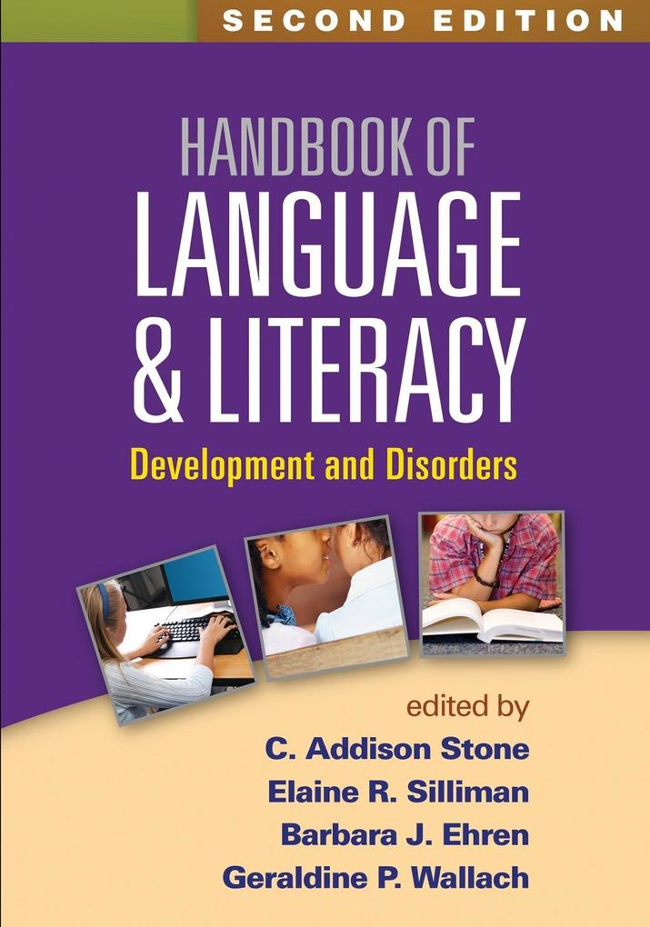 Handbook of Language and Literacy, Second Edition als eBook epub