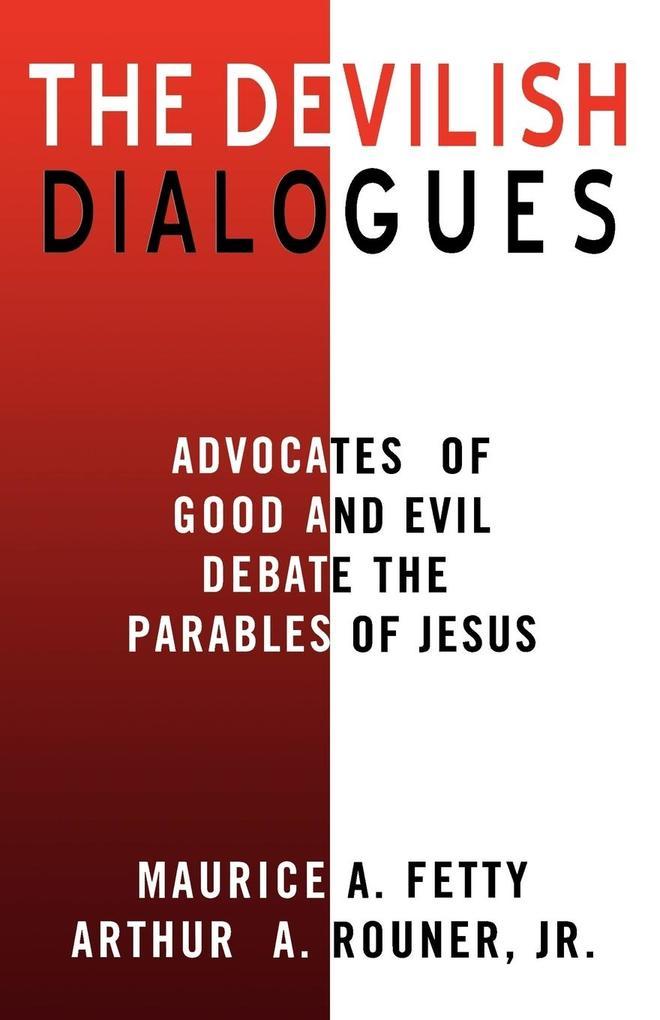 The Devilish Dialogues als Buch (kartoniert)