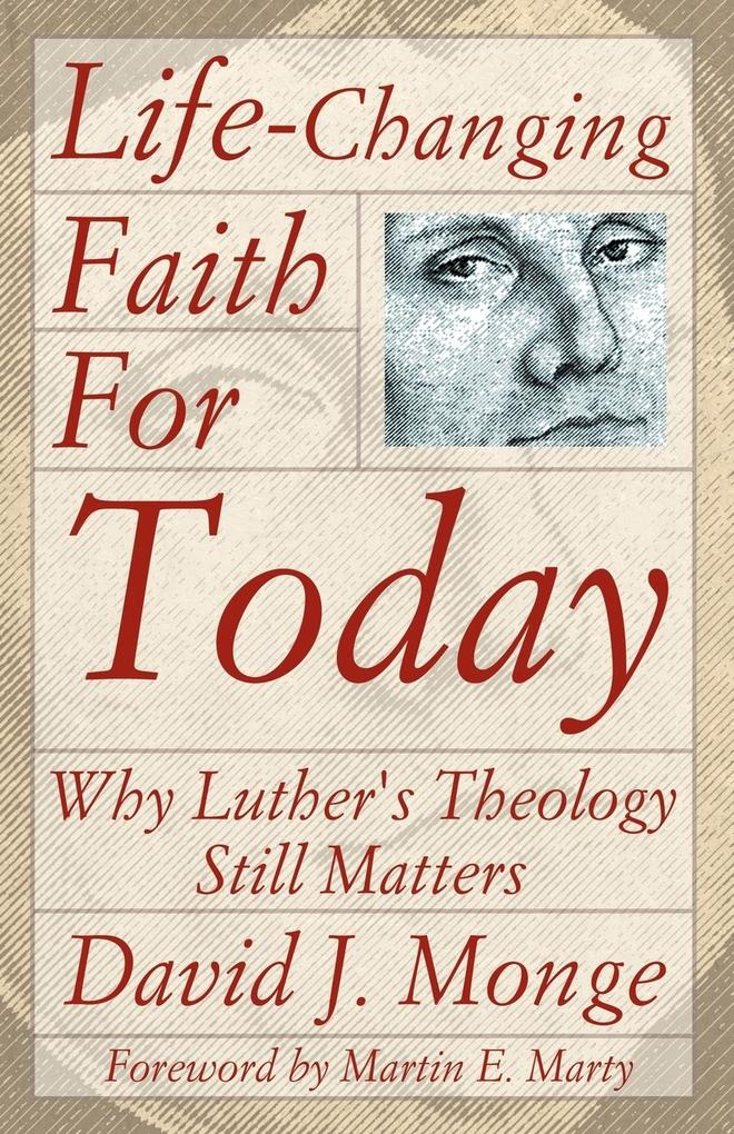 LIFE-CHANGING FAITH FOR TODAY als Taschenbuch