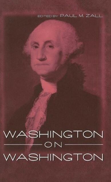 Washington on Washington als Buch (gebunden)
