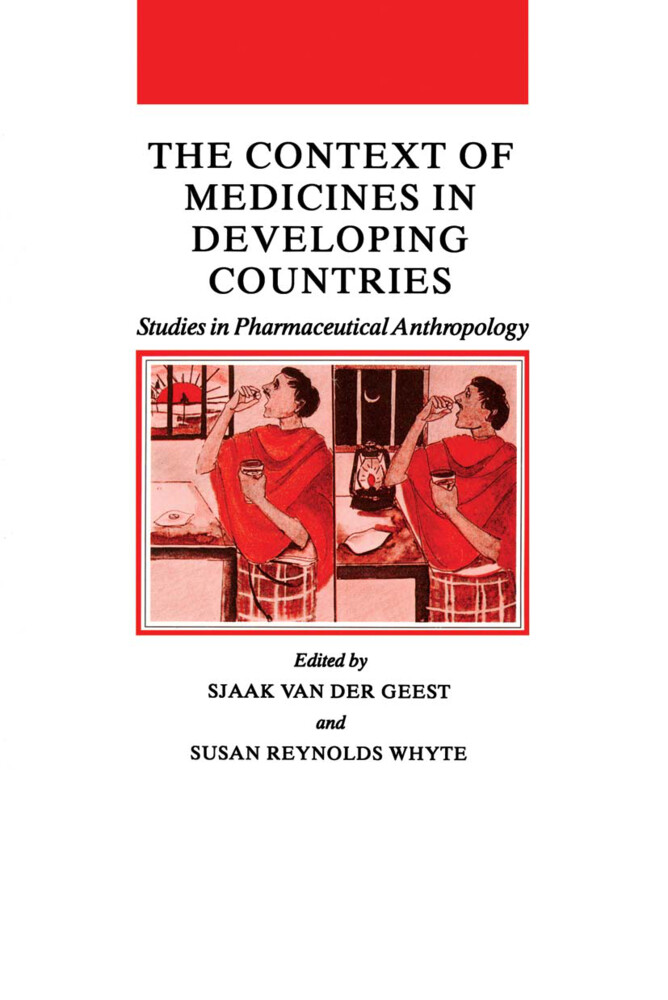 The Context of Medicines in Developing Countries als Buch (gebunden)