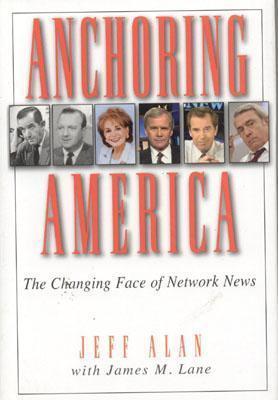 Anchoring America als Buch (gebunden)