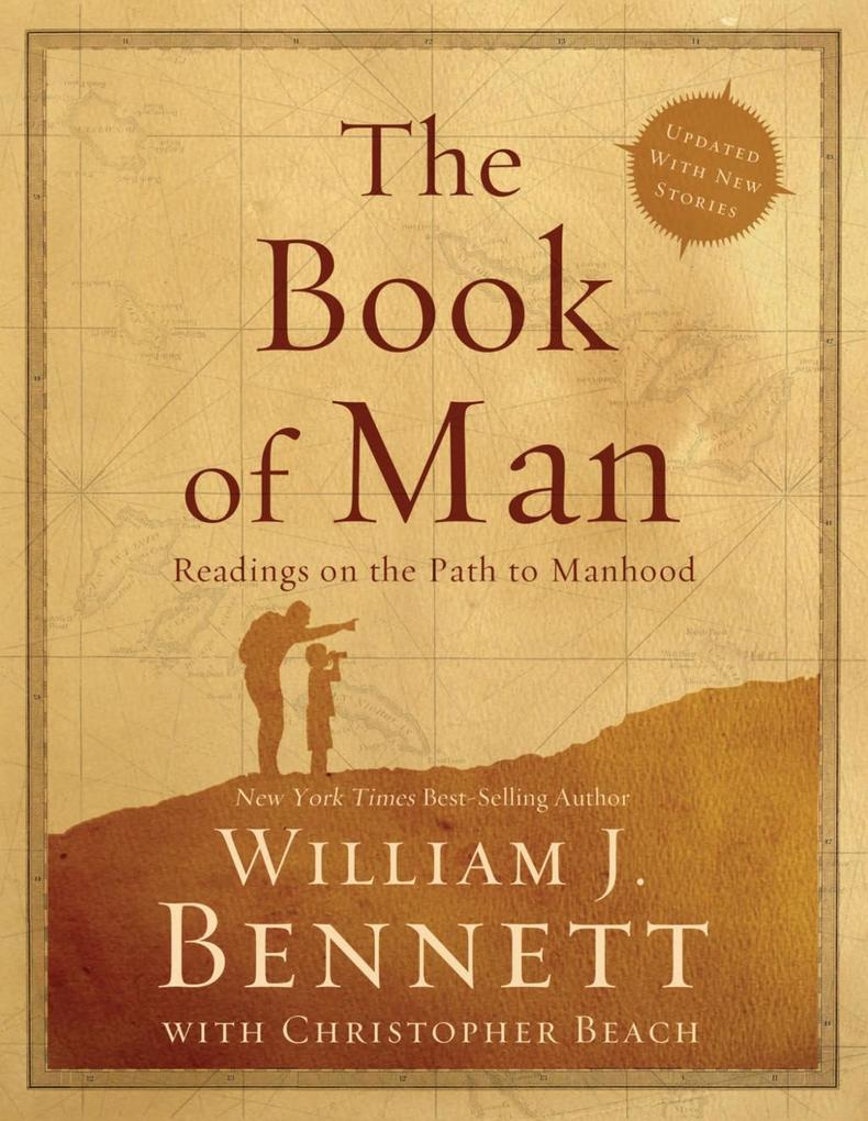 The Book of Man als eBook epub