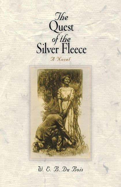 The Quest of the Silver Fleece als eBook epub