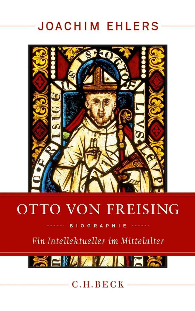 Otto von Freising als eBook