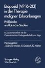 Etoposid (VP 16-213) in der Therapie maligner Erkrankungen