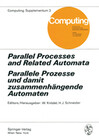 Parallel Processes and Related Automata / Parallele Prozesse und damit zusammenhängende Automaten