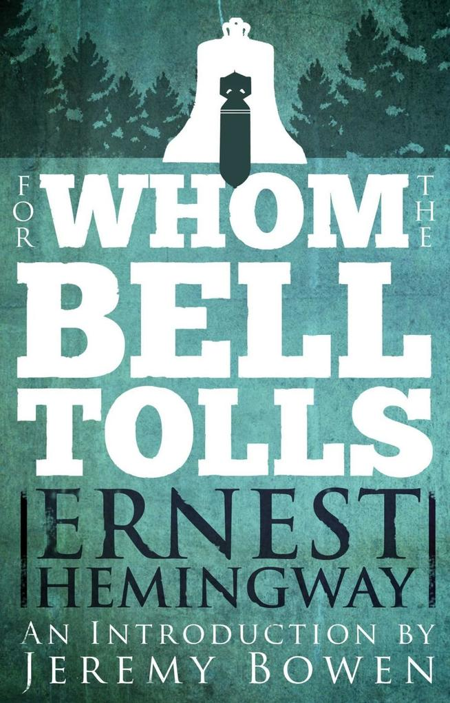 For Whom the Bell Tolls als eBook epub