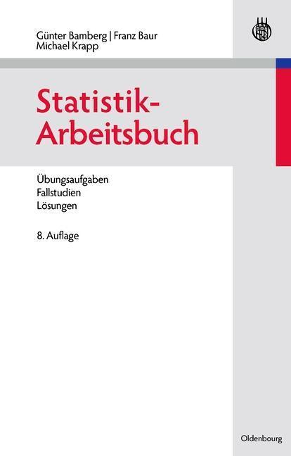 Statistik-Arbeitsbuch als eBook pdf