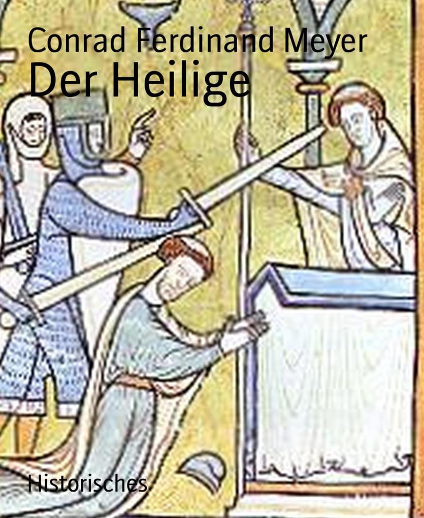 Der Heilige als eBook epub