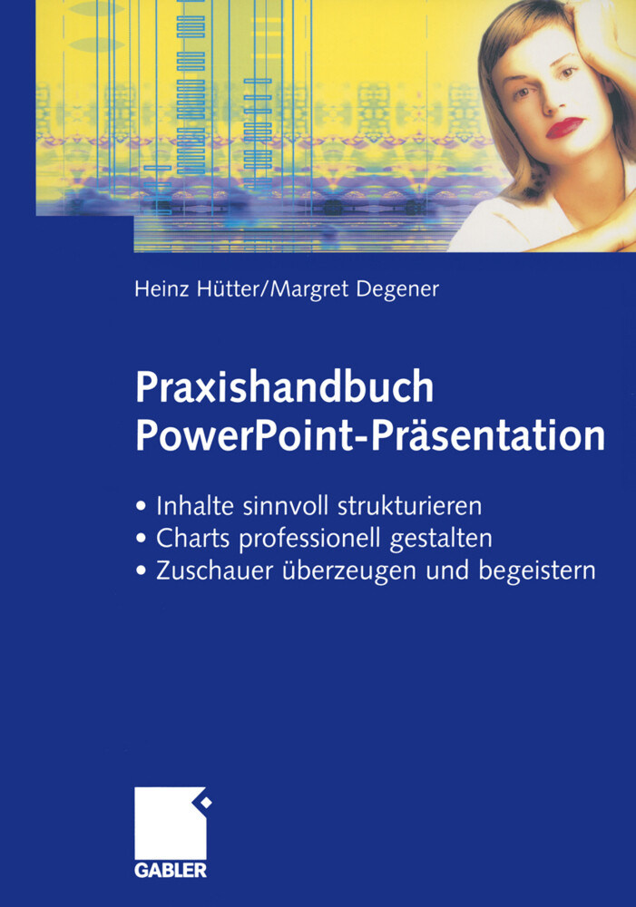 Praxishandbuch PowerPoint-Präsentation als Buch (kartoniert)
