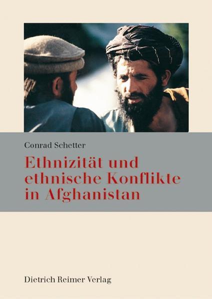 Ethnizität und ethnische Konflikte in Afghanistan als Buch (kartoniert)