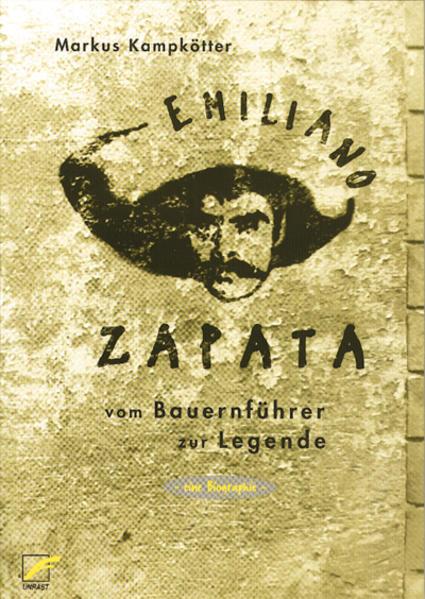 Emiliano Zapata als Buch (kartoniert)