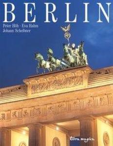 Berlin als Buch (gebunden)