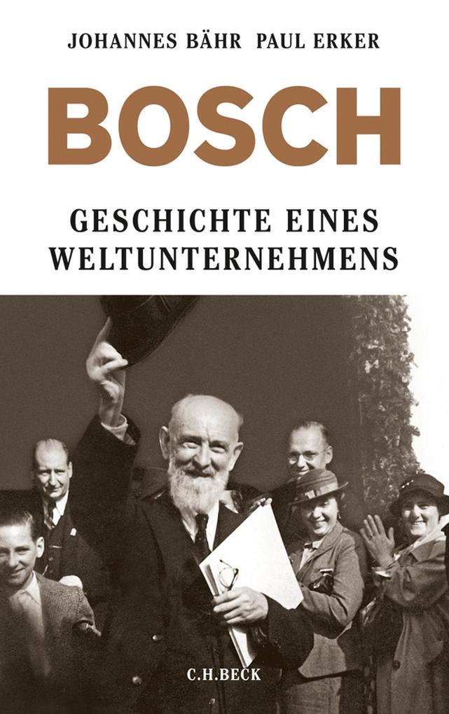 Bosch als eBook epub