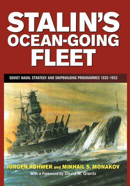 Stalin's Ocean-going Fleet als Taschenbuch
