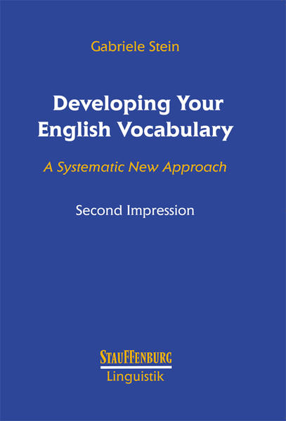 Developing Your English Vocabulary als Buch (kartoniert)