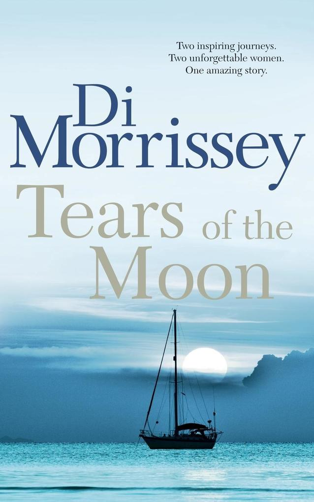 Tears of the Moon als Taschenbuch