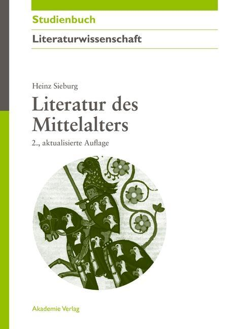 Literatur des Mittelalters als eBook pdf