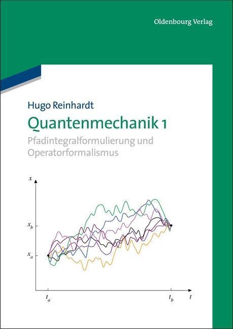 Quantenmechanik 1 als eBook pdf