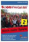 Boomwhackers - Noch mehr Spiele! 2