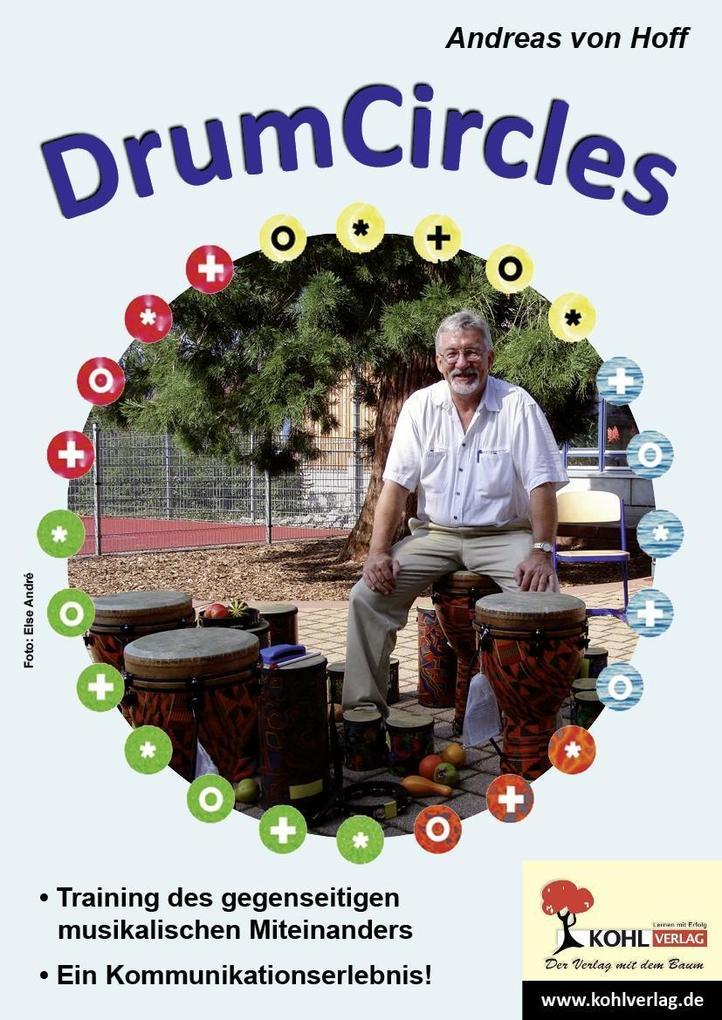Drumcircles als eBook epub