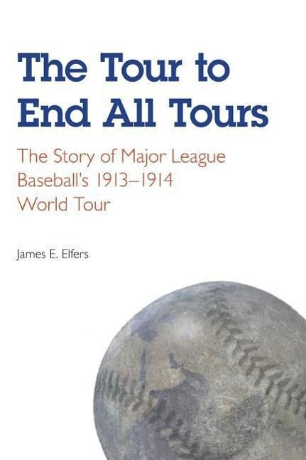 The Tour to End All Tours als Taschenbuch