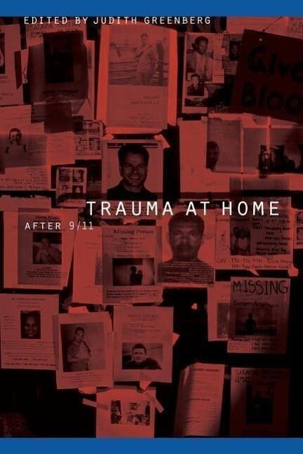 Trauma at Home: After 9/11 als Taschenbuch