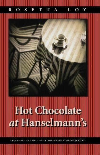 Hot Chocolate at Hanselmann's als Taschenbuch