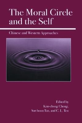 The Moral Circle and the Self als Taschenbuch