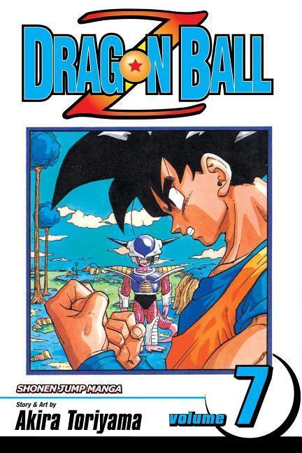 Dragon Ball Z, Vol. 7 als Taschenbuch