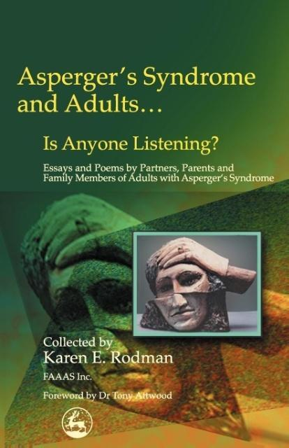 Asperger Syndrome and Adults... Is als Buch (kartoniert)