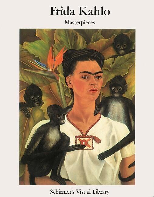 Frida Kahlo. Masterpieces. Englische Ausgabe als Buch (kartoniert)