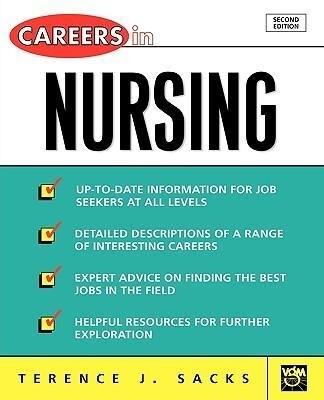 Careers in Nursing als Taschenbuch